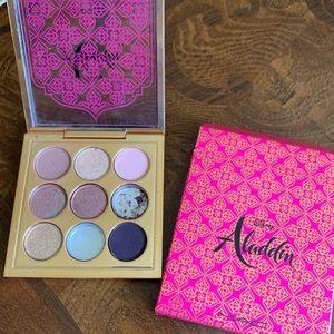 Discount MAC Disney Aladdin Jasmine Eye palette